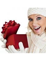 Подарки женские, мужские, семейные
