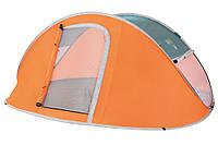 Четырехместная палатка Nucamp Bestway 68006, фото 1