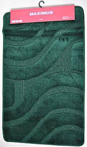 Коврик в ванную SYMPHONY HUNTER GREEN 60x100 см