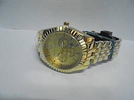 Часы наручные женские Michael Kors(золото),часы наручные Михаэль Корс, женские наручные часы, мужские часы