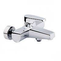 Смеситель для ванной Q-tap Palermo-006 с коротким изливом