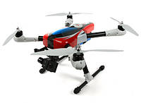 Квадрокоптер XK X500-A Aircam Mode 2 с камерой в комплекте HD