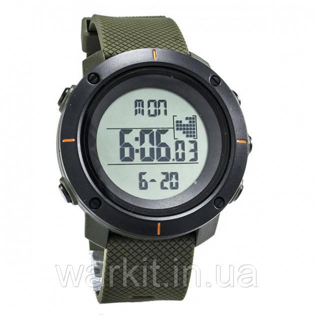 Часы Skmei 1215 Army Green - Страйкбольный магазин WarKit в Харькове 2dab0ce4330d9