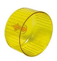 Колесо-барабан для хомяка d14см, Природа™