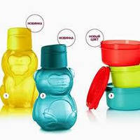 Эко- бутылочка Мишутка 350 мл удобно ложится в ручку ребенка.
