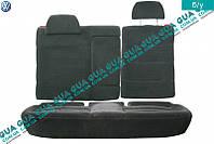 Задние сидения ( комплект ) 3B0885501A VW PASSAT 1997-2005