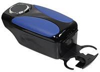 Мноофункциональный подлокотник автомобильный ВАЗ и др. модели авто подставка под руку. Очень удобный.