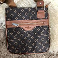 Мужская сумка Messenger Louis Vuitton (Луи Витон)