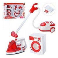 Игровой набор Same Toy My Home Little Chef Dream Бытовая техника 3 еденицы (3203Ut)