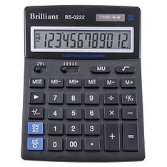 /Калькулятор BS-0222 12р., 2-пит