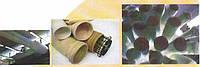 Фильтровальные ткани для сухой фильтрации (фильтрации воздуха)