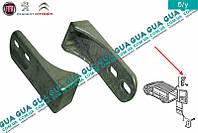 Упор задней двери верхний ( стопор, фиксатор, штифт ) 1346547080 Citroen JUMPER III 2006-, Peugeot BOXER III 2006-, Fiat DUCATO 250 2006-