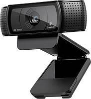 Веб камера Logitech HD Pro Webcam C920