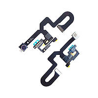 Apple iPhone 7 Plus шлейф c датчиком приближения, камерой и компонентами