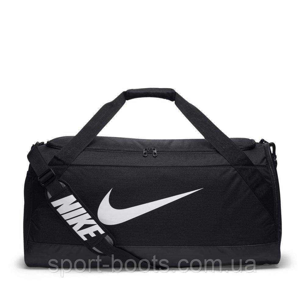 8373718a18f26 Оригинальная сумка Nike Brasilia (Large) Training Duffel Bag Black, фото 1