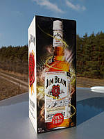 Виски Джим Бим 2л (Jim Beam 2l) тетрапак оптом и в розницу