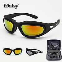 Тактические очки Daisy C5 Polarized