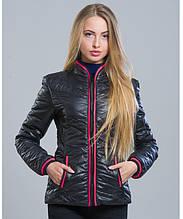 Куртка демисезонная женская № 7 (р. 42-50)