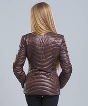 Куртка демісезонна жіноча № 7 (р. 42-50), фото 3