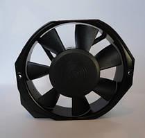 Вентилятор для зварювального обладнання FZY 145, 220V АС, (172х152х51мм),36 Ват, 0.23 A
