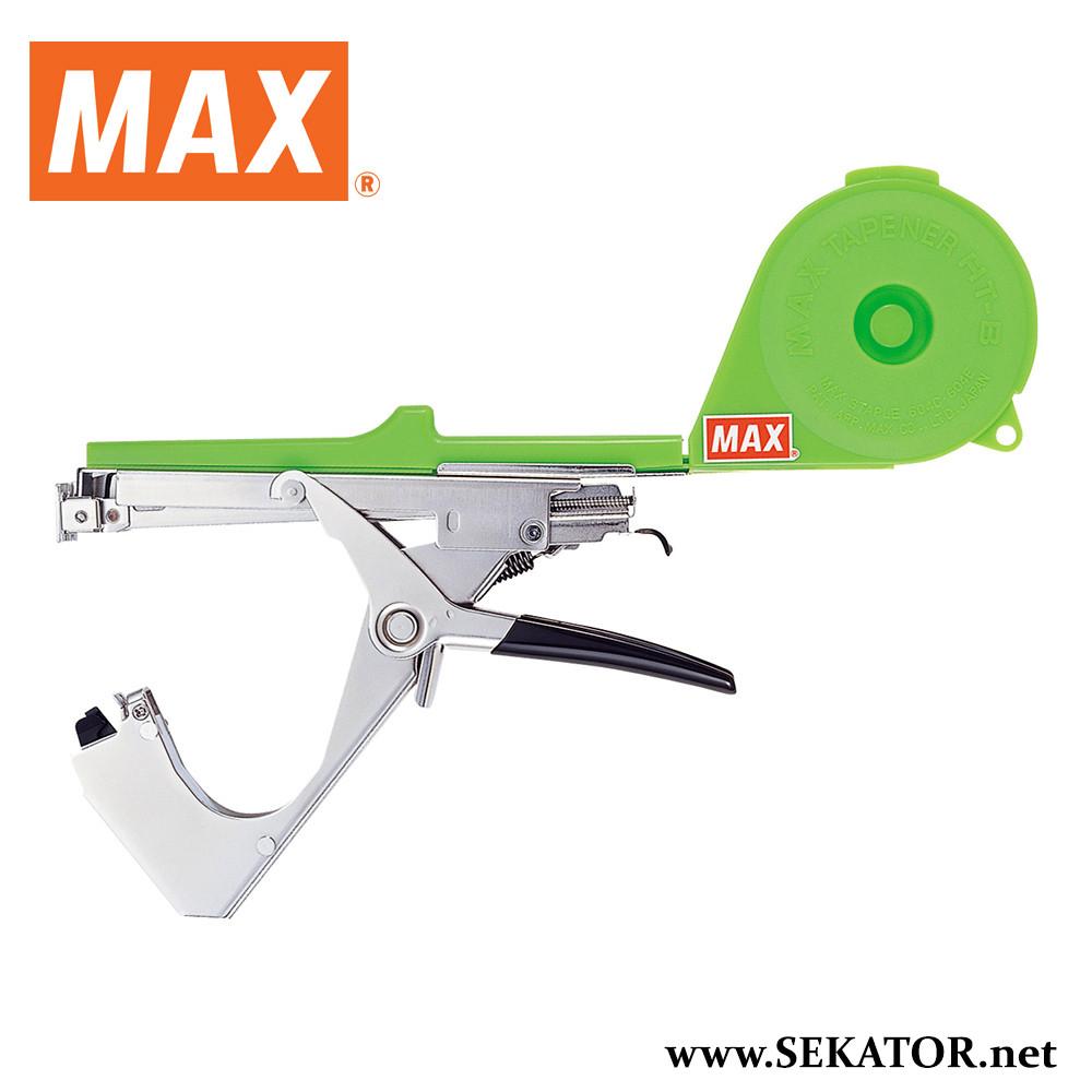 Садовий степлер для підв'язки рослин HT-B (NL) MAX (Японія)