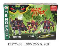 "Конструктор ""Herofact"" (Furno XL&Pyrox) 44119"
