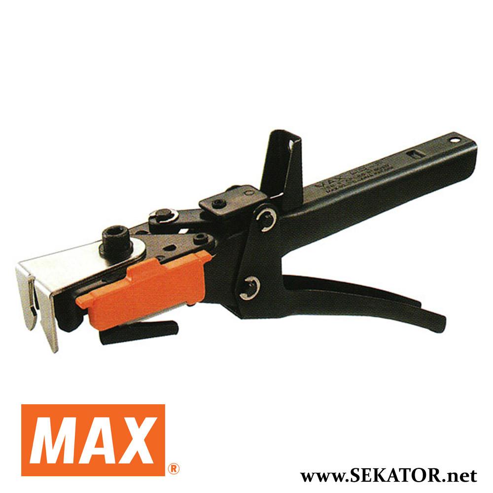 Степлер HR-F Max для підв'язкою кембриком