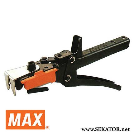 Степлер HR-F Max для підв'язкою кембриком, фото 2