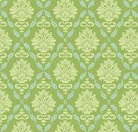 Ткань для рукоделия Tilda Ruby green, 480109