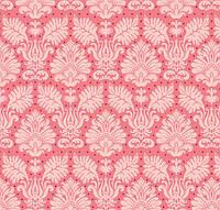 Ткань для рукоделия Tilda Babette Peach, 480113