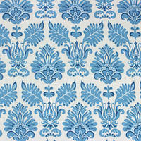 Ткань для рукоделия Tilda Betsy Blue, 480114