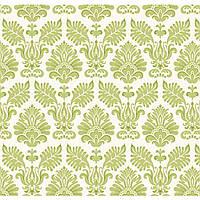 Ткань для рукоделия Tilda Betsy Green Rose White, 480115