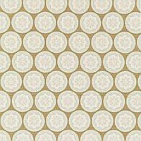 Ткань для рукоделия Tilda Olivia green, 480720