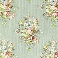 Ткань для рукоделия Tilda Sofia light green, 480721