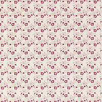 Ткань для рукоделия Tilda Zoe white, 480770