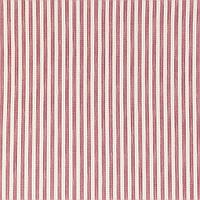 Ткань Tilda Rough Stripe red, 480772