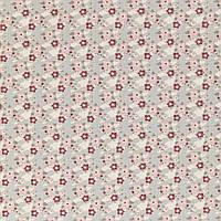 Ткань для рукоделия Tilda Zoe blue, 480775
