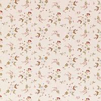 Ткань Tilda Lotta white, 480776