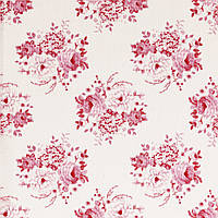 Ткань Tilda Mia Pink, 100719