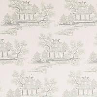 Ткань для рукоделия Tilda China Greygreen, 100721