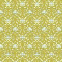 Ткань для рукоделия Tilda Ornament Green, 480018