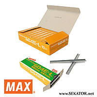 Скоби до степлера HT-B MAX 604E-L