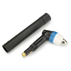 Ручка (Рукоятка) к плазмотрону Р-80 с навесной  пластиковой кнопкой, фото 2