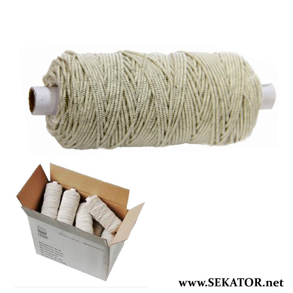Бавовняна нитка до степлера-зшивач Attalink (20 рулонів)