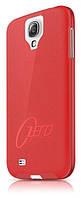 Чехол-накладка ITSKINS ZERO.3 for Samsung Galaxy S4 mini Pink (SG4M-ZERO3-PINK)