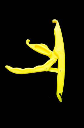 Липгрип, захват для рыбы |Yellow|, фото 2