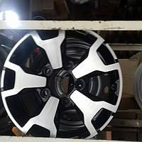 Диски колеса  R16  6 дюймов  ВАЗ 2121 21213 Нива Тайга Урбан  Завод