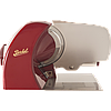 Ломтерезка - слайсер Berkel Home Line 250, цвет красный