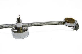 Циркуль с магнитом для плазмореза CUT 60 (AG60), фото 2