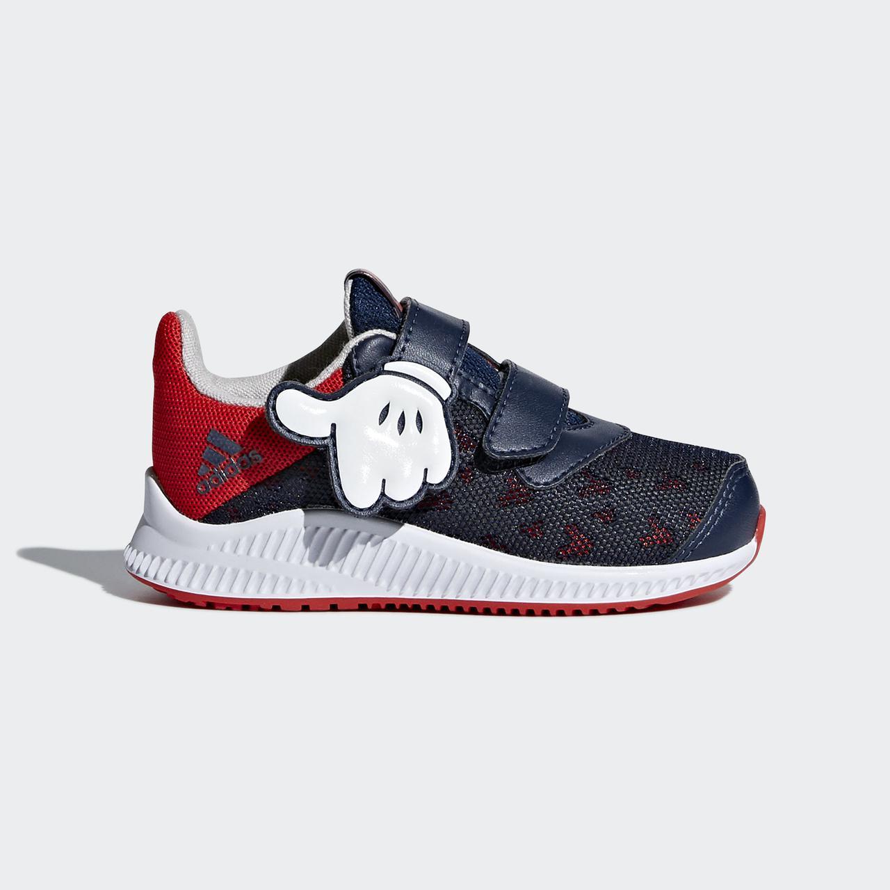 588dab0f Детские кроссовки Adidas Performance Disney Mickey Fortarun (Артикул:  B42154) - Интернет-магазин